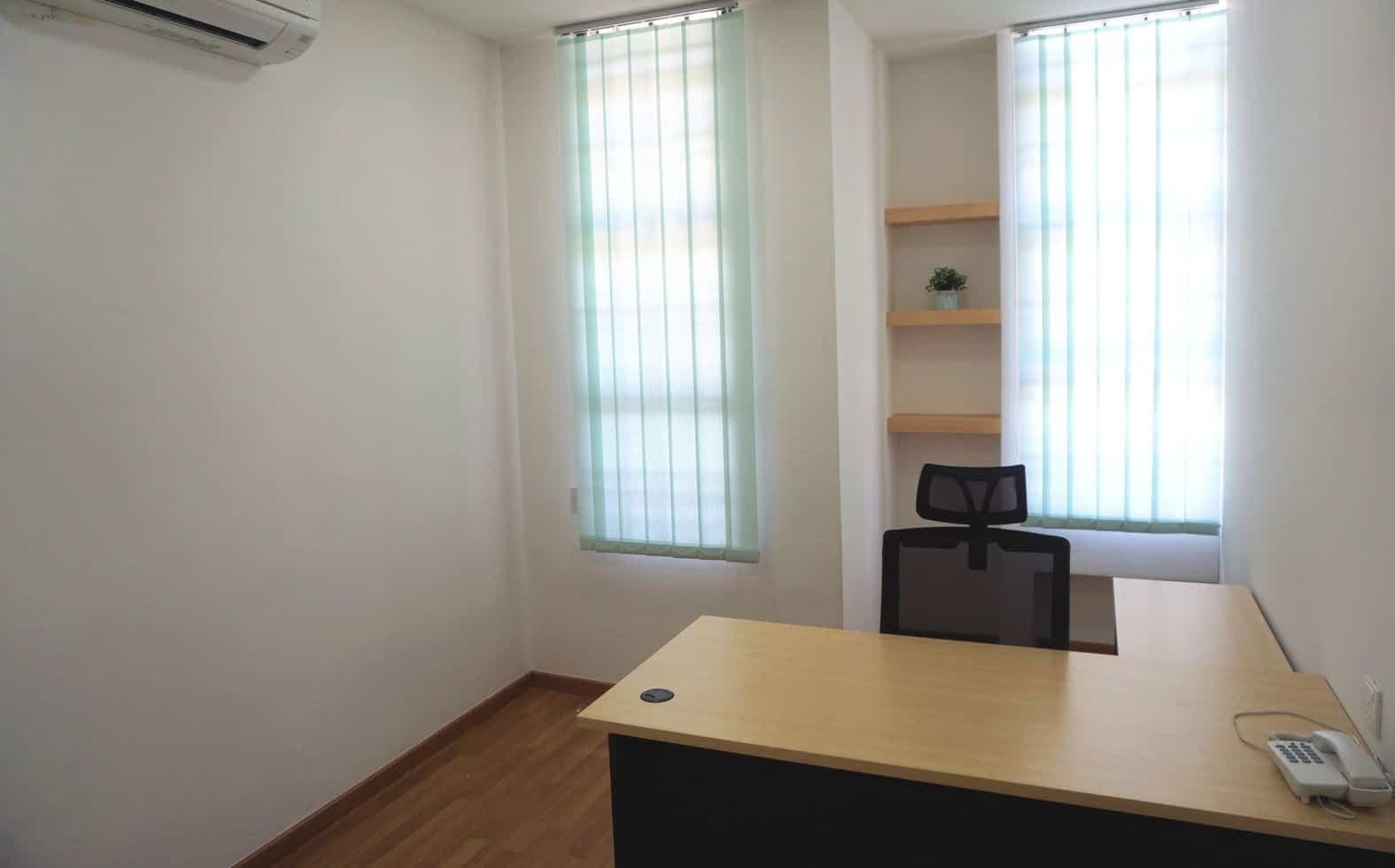 Johor Bahru V Workspace Private Office   Executive Office
